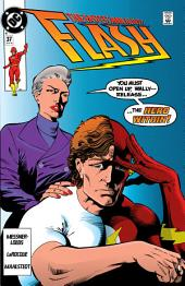 The Flash (1987-) #37