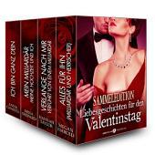 Sammeledition: Liebesgeschichten für den Valentinstag