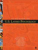 Handbook of U S  Latino Psychology PDF