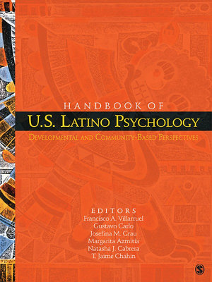 Handbook of U.S. Latino Psychology