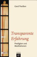 Transparente Erfahrung PDF