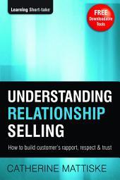 Understanding Relationship Selling