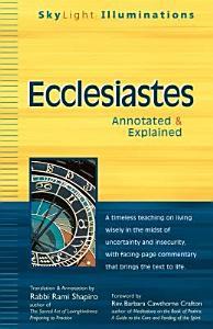 Ecclesiastes Book