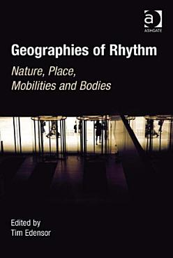 Geographies of Rhythm PDF