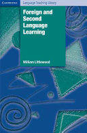 Foreign and Second Language Learning