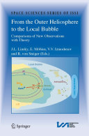 From the Outer Heliosphere to the Local Bubble