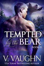 Tempted by the Bear - Book 2