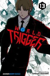 World Trigger: Volume 13