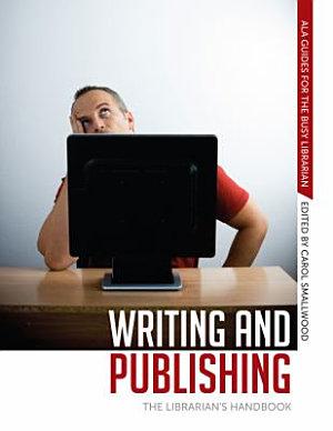 Writing and Publishing PDF