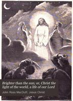 Brighter than the sun  or  Christ the light of the world  a life of our Lord PDF