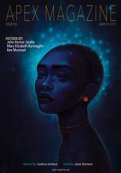 Apex Magazine Issue 94