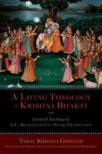 A Living Theology of Krishna Bhakti