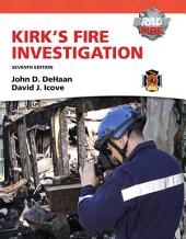 Kirk's Fire Investigation: Edition 7