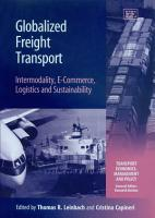 Globalized Freight Transport PDF