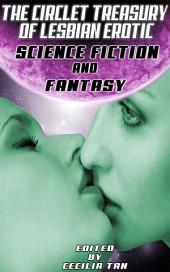 The Circlet Treasury of Lesbian Erotic Science Fiction and Fantasy