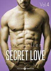 Secret Love, vol. 4