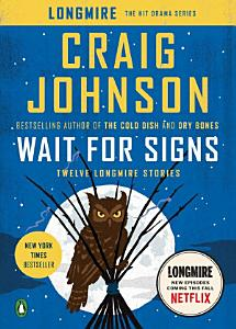 Wait for Signs Book