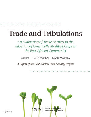 Trade and Tribulations
