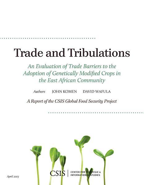 Trade And Tribulations