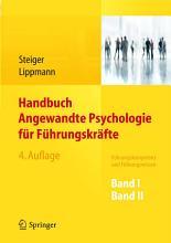Handbuch Angewandte Psychologie f  r F  hrungskr  fte PDF