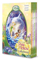 Tales from Pixie Hollow Collection 4 PDF