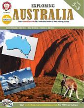 Exploring Australia, Grades 5 - 8