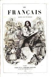 Les Français peints par eux-mêmes: Volume1