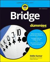 Bridge For Dummies: Edition 4