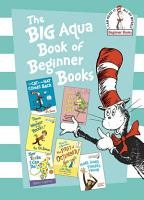 The Big Aqua Book of Beginner Books PDF