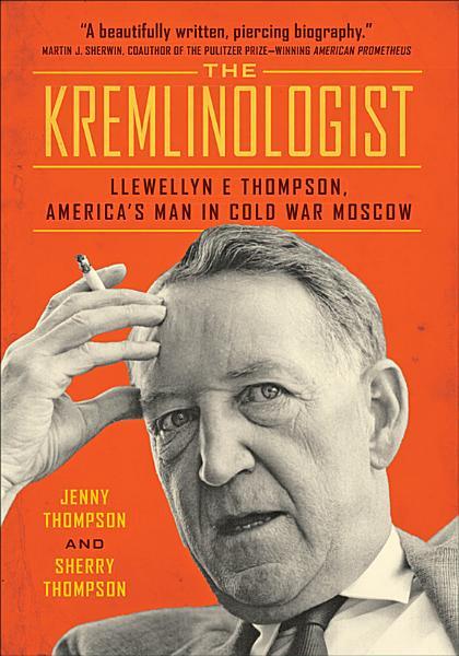 Download The Kremlinologist Book