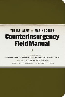 The U S  Army Marine Corps Counterinsurgency Field Manual PDF