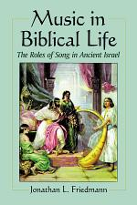 Music in Biblical Life