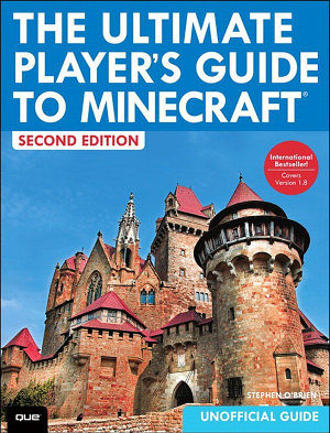 The Ultimate Player s Guide to Minecraft PDF