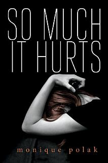 So Much It Hurts Book