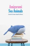 Amigurumi Sea Animals PDF