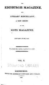 The Scots Magazine ...: Volume 89