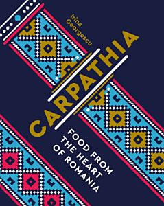 Carpathia Book