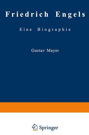 Friedrich Engels Schriften der Fr  hzeit PDF