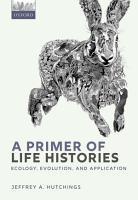 A Primer of Life Histories PDF