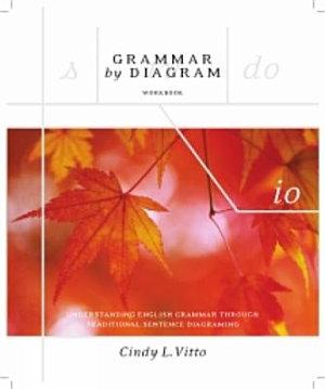Grammar By Diagram   Second Edition Workbook