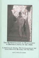 The Representation of Masculinity in British Cinema of the 1960s