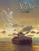 Ships 2020 Calendar
