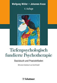Tiefenpsychologisch fundierte Psychotherapie PDF