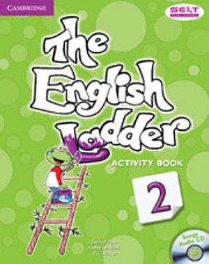 The English Ladder Level 2 Pupils Book