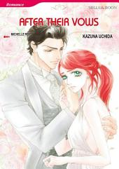 After Their Vows: Mills & Boon Comics