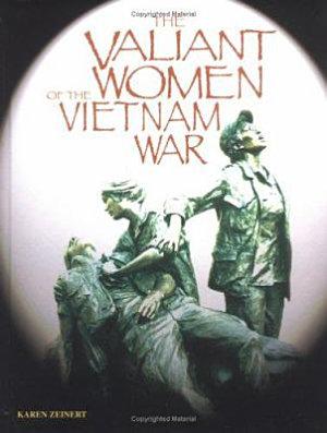 The Valiant Women of the Vietnam War PDF