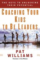 Coaching Your Kids to Be Leaders PDF