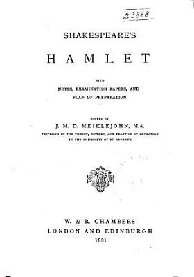 Shakespeare s Hamlet PDF