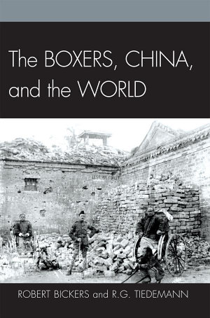 The Boxers  China  and the World
