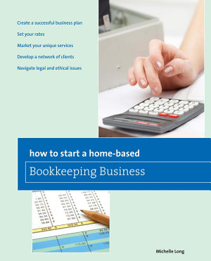 How to Start a Home based Bookkeeping Business PDF